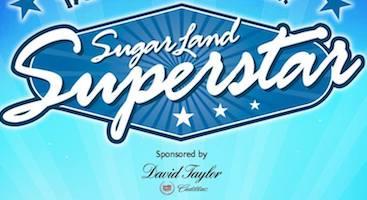 Sugar Land Superstar Auditions
