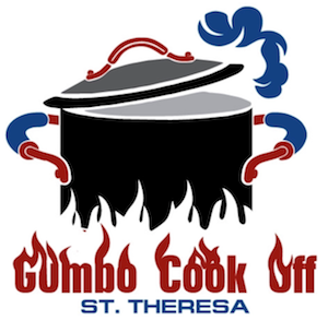 Saint Theresa Catholic Church Gumbo Cookoff