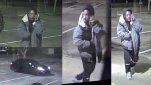 Burglar targets Fort Bend County Nail Salons.