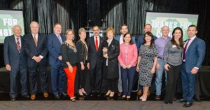 The city of Sugar Land hosted its third annual business appreciation event.