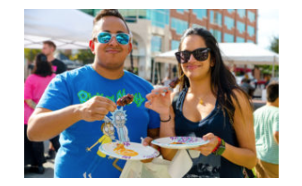 New spin-off event September 7: Sugar Land's Art of Wining and Dining: Brunch & Bubbly.
