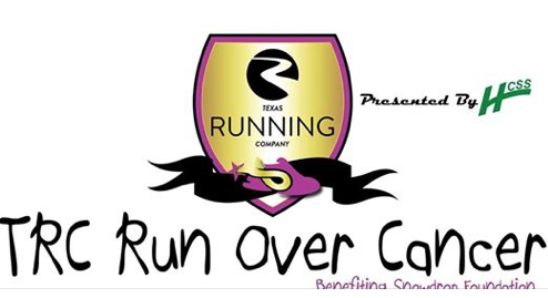 8th Annual TRC Run Over Cancer