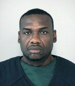 Houston Man Charged with Murder, Attempted Murder of Peace Officer.