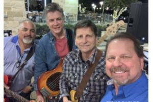 Town Square Tribute: Texas Eagles (Eagles Tribute Band)