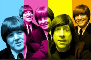 Town Square Tribute: The Fab 5: A Beatles Experience