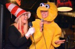Costume Karaoke