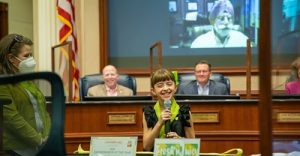 A Sugar Land 4th grader was named the Lemonade Day Houston 2020 Youth Entrepreneur of the Year!